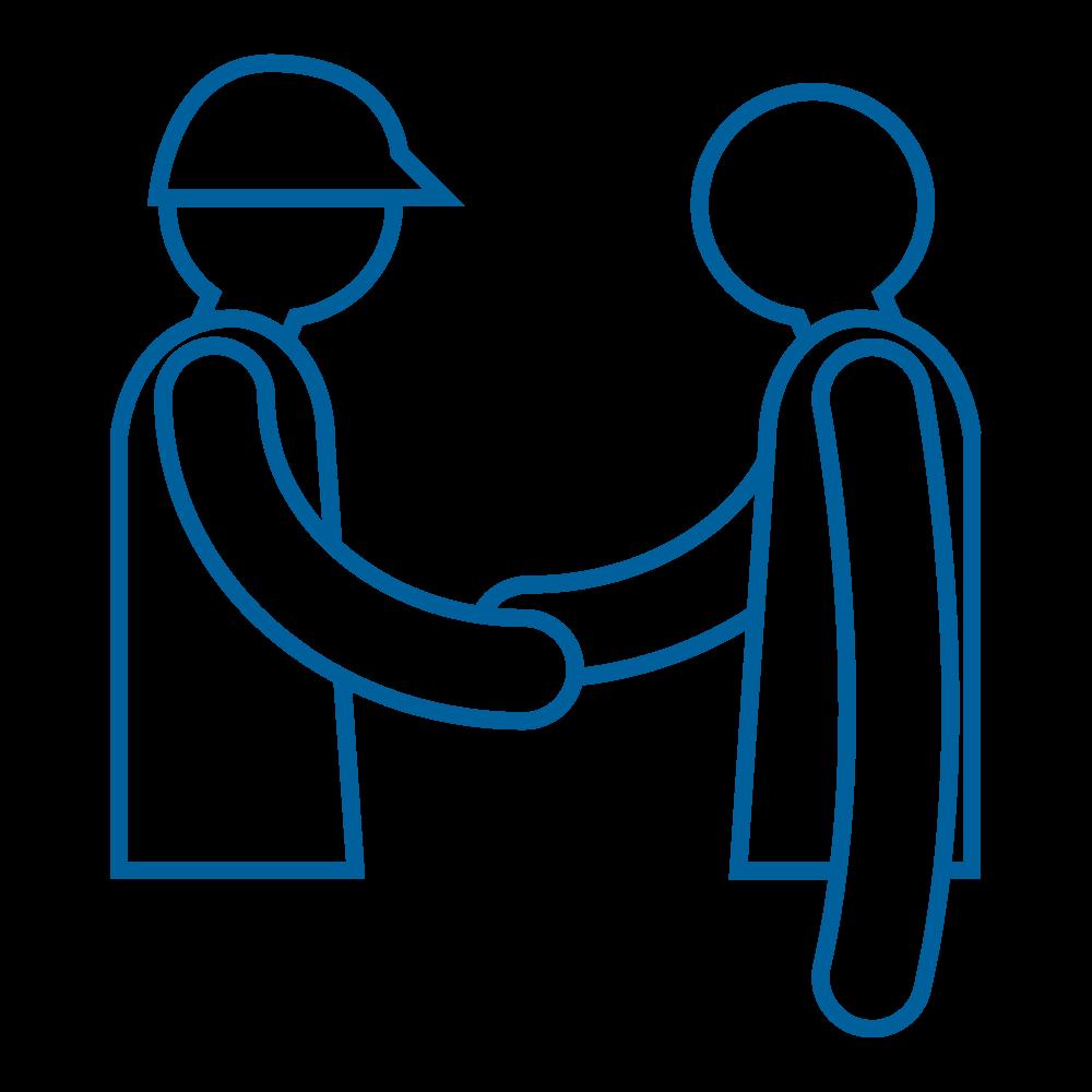 Situaciones de relación contractual con la empresa